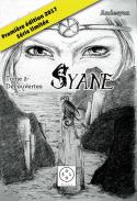 1ere de Couverture Syane T2